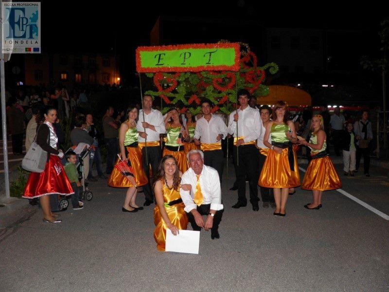 Marchas de Santo António 2011 [Fotos no Facebook]