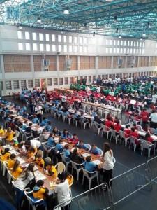 [Fotos no Facebook] 11ºCampeonato Nacional de Jogos Matemáticos