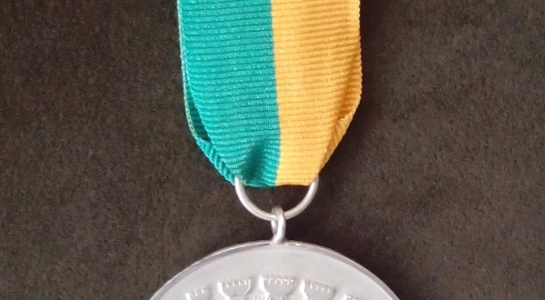 medalhamerito