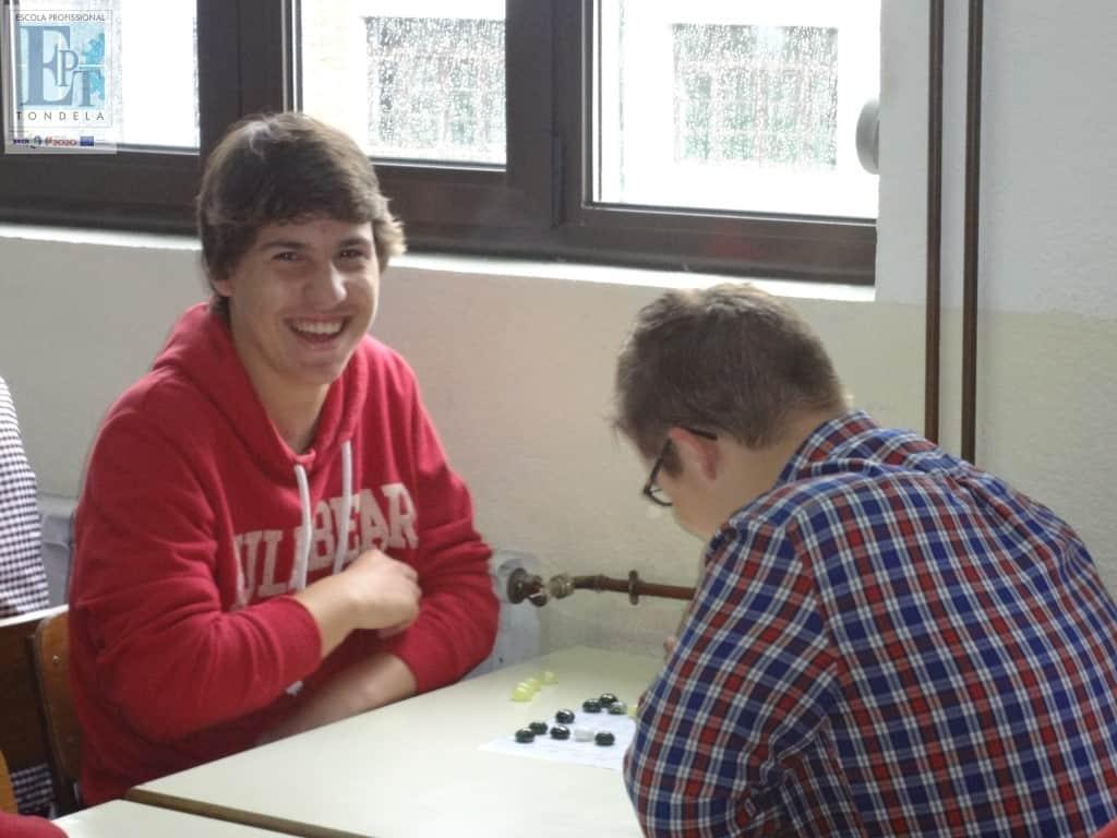 [Fotos no Facebook] Campeonato de Jogos Matemáticos 2016