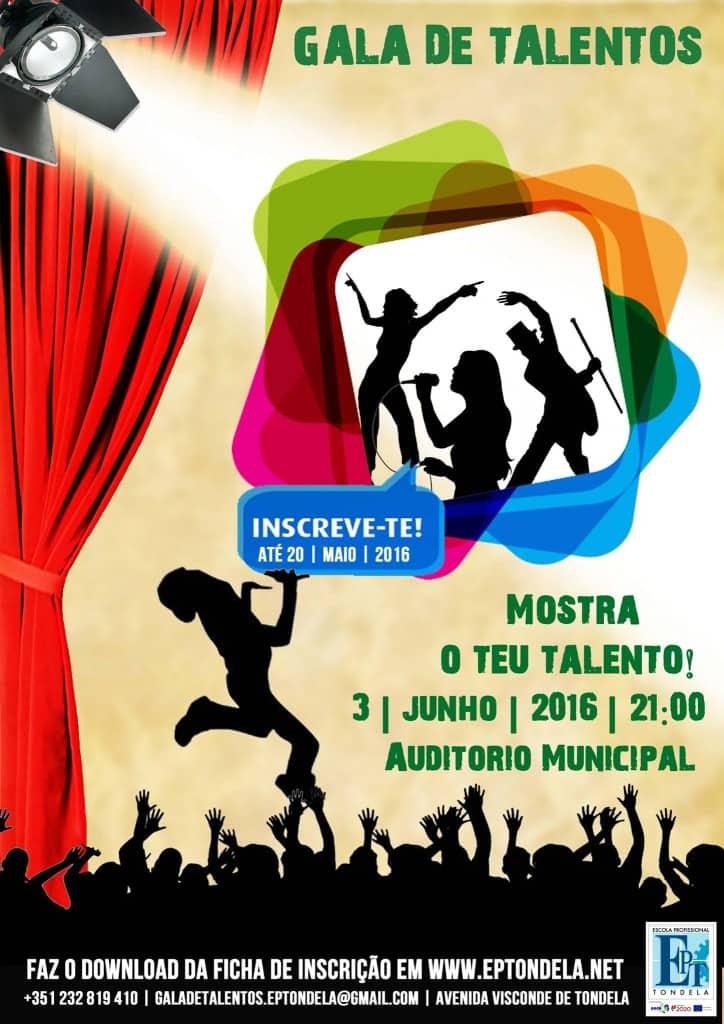 Gala de Talentos 2016