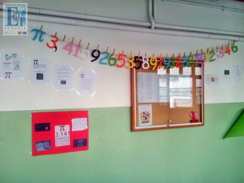 Comemoração do Dia do Pi 2014 [Fotos no Facebook]