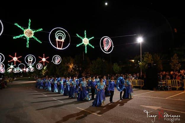 Marchas de Santo António 2016 [Fotos no Facebook]