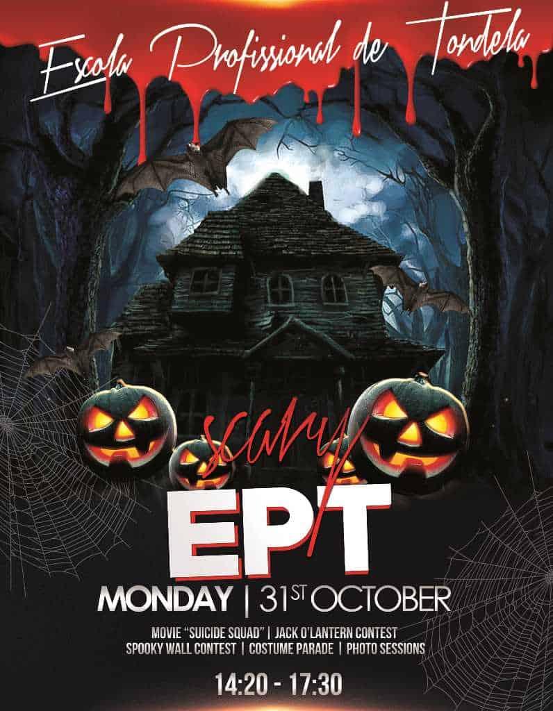 Halloween 2016 – Scary EPT