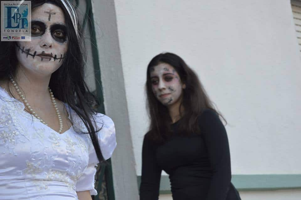 Halloween 2016 – Scary EPT  [Fotos no Facebook]