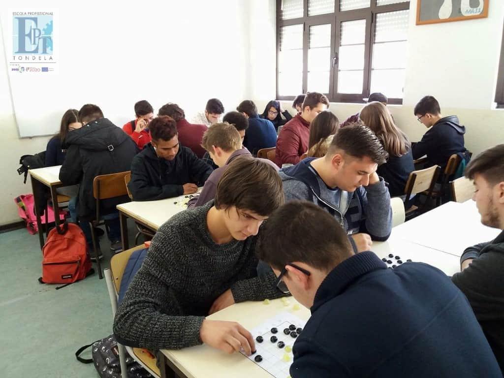 Campeonato de Jogos Matemáticos 2017 [Fotos no Facebook]